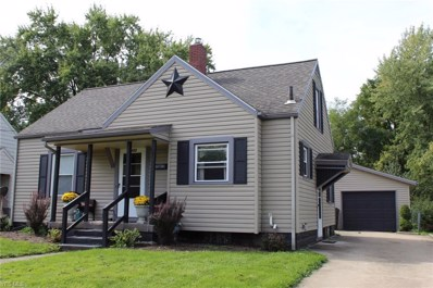 2333 Watson Ave, Alliance, OH 44601 - MLS#: 4042420