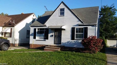 15807 Harvard Ave, Cleveland, OH 44128 - MLS#: 4042425