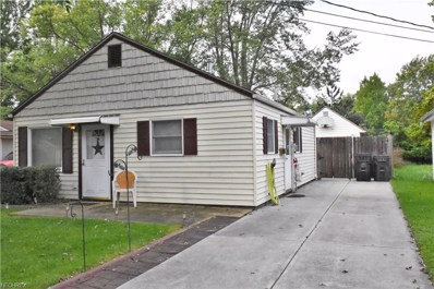 528 Fairmount Ave, Elyria, OH 44035 - MLS#: 4042498