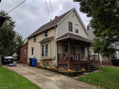 3901 Woburn Ave, Cleveland, OH 44109 - MLS#: 4042501