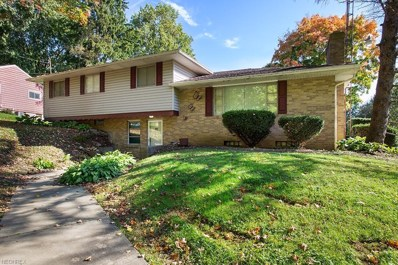 5955 Dailey Rd, New Franklin, OH 44319 - MLS#: 4042518