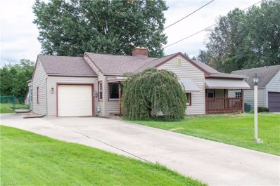 863 Shannon Rd, Girard, OH 44420 - MLS#: 4042523