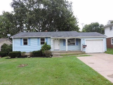 1047 Wilshire Dr, Youngstown, OH 44511 - MLS#: 4042537