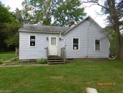 3919 Cook Rd, Rootstown, OH 44272 - MLS#: 4042541