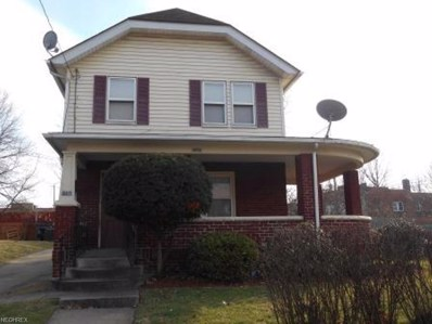 1558 Hampton Rd, Akron, OH 44305 - MLS#: 4042580