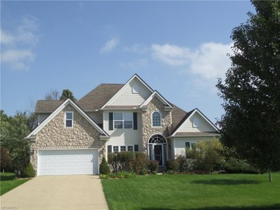 3862 Turnberry Dr, Medina, OH 44256 - MLS#: 4042593