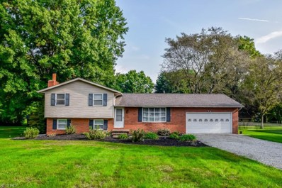 7697 Mudbrook St NORTHWEST, Massillon, OH 44646 - MLS#: 4042604