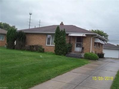 1275 Sagamore Rd, Parma, OH 44134 - MLS#: 4042626