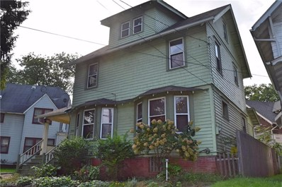 184 Hyde Ave, Akron, OH 44302 - MLS#: 4042633