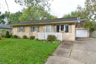 3365 Tanya Ave NORTHWEST, Warren, OH 44485 - MLS#: 4042647