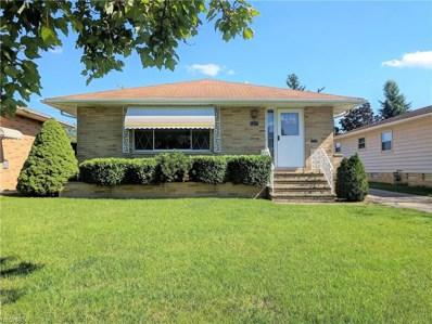 5257 E 100 St, Garfield Heights, OH 44125 - MLS#: 4042656