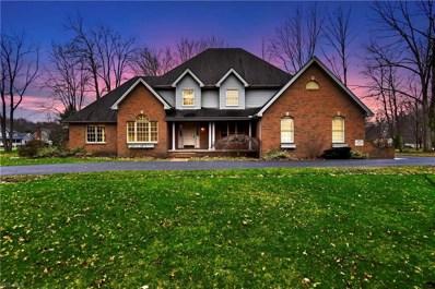 2886 Timber Creek Dr NORTH, Cortland, OH 44410 - MLS#: 4042688