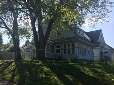 396 N Firestone Blvd, Akron, OH 44301 - MLS#: 4042697