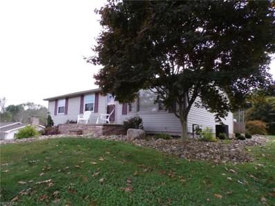 21 W Overlook Dr, Zanesville, OH 43701 - MLS#: 4042699