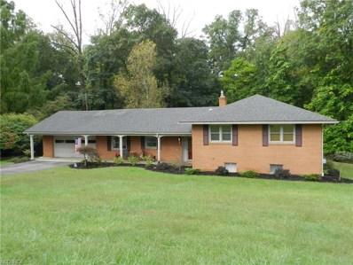 2971 Coldspring Rd, Zanesville, OH 43701 - MLS#: 4042701