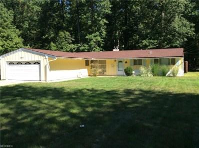 2415 Elmwood Dr, Westlake, OH 44145 - MLS#: 4042706