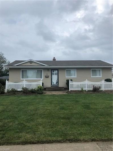 686 E Parkleigh Dr, Seven Hills, OH 44131 - MLS#: 4042728