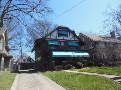 137 Conger Ave, Akron, OH 44303 - MLS#: 4042759