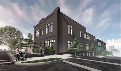 430 Jefferson Ave UNIT 201, Cleveland, OH 44113 - MLS#: 4042805