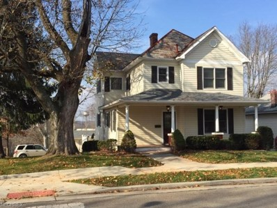 803 N 5 St, Cambridge, OH 43725 - MLS#: 4042809