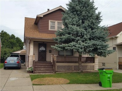 10813 Wadsworth Ave, Garfield Heights, OH 44125 - MLS#: 4042824