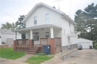 439 Stevenson Ave, Akron, OH 44312 - MLS#: 4042847