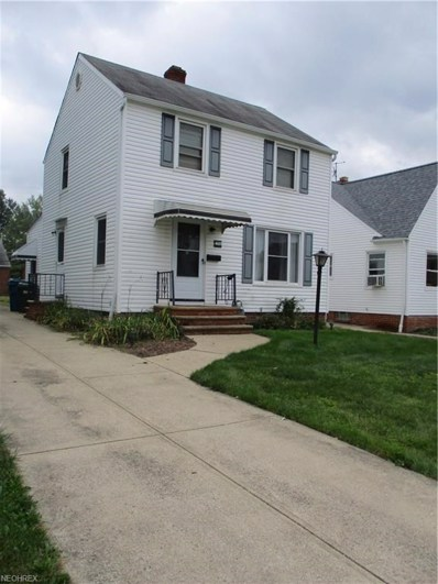 4615 Albertly Ave, Parma, OH 44134 - MLS#: 4042883