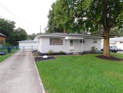 3265 Avis Rd, Akron, OH 44312 - MLS#: 4042890