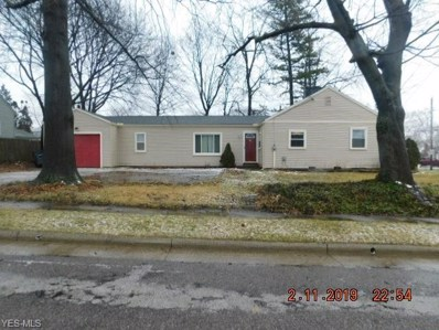 877 Silvercrest Ave, Akron, OH 44314 - MLS#: 4042901