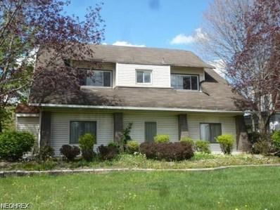 1851 E Market St, Warren, OH 44483 - MLS#: 4042916