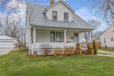 37423 Park Ave, Willoughby, OH 44094 - MLS#: 4042921