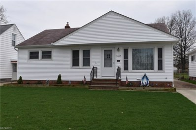 26292 Leslie Ave, Euclid, OH 44132 - MLS#: 4042925