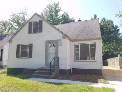406 E 274th St, Euclid, OH 44132 - MLS#: 4042933