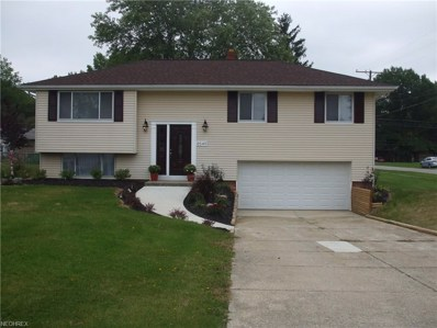 8549 Lincolnshire Blvd., Strongsville, OH 44149 - MLS#: 4042941