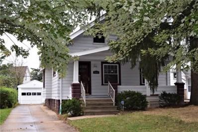 4646 Rockwood Road, Garfield Heights, OH 44125 - #: 4042960