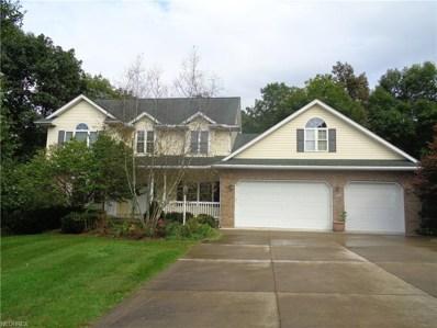 5075 Pine Valley Drive, Zanesville, OH 43701 - #: 4042984