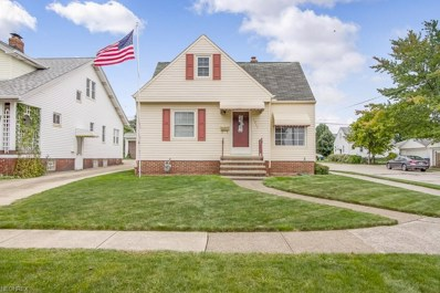 5911 Hampstead Ave, Parma, OH 44129 - MLS#: 4042990