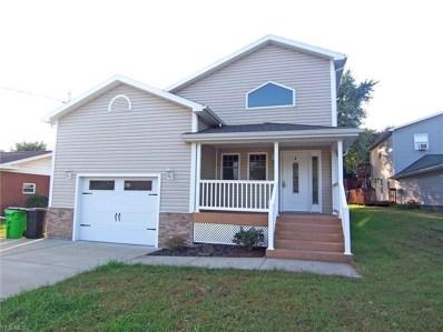 815 Clayton Ave, Belpre, OH 45714 - MLS#: 4042992