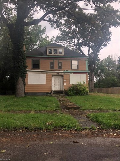 260 N Heights Ave, Youngstown, OH 44504 - MLS#: 4043007