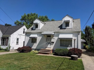 15317 Corkhill Rd, Maple Heights, OH 44137 - MLS#: 4043011