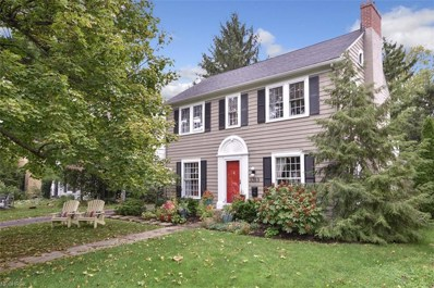3269 Dorchester Road, Shaker Heights, OH 44120 - #: 4043012
