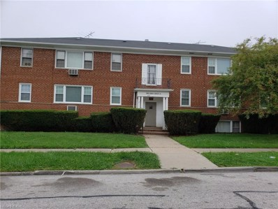 877 Woodview Manor Rd UNIT 101, Cleveland Heights, OH 44112 - MLS#: 4043028