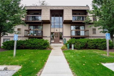 9650 Cove Dr UNIT F-9, North Royalton, OH 44133 - MLS#: 4043036