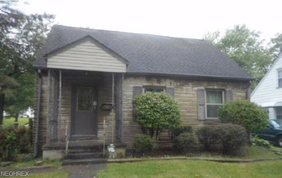 178 S Edgehill Ave, Youngstown, OH 44515 - MLS#: 4043058