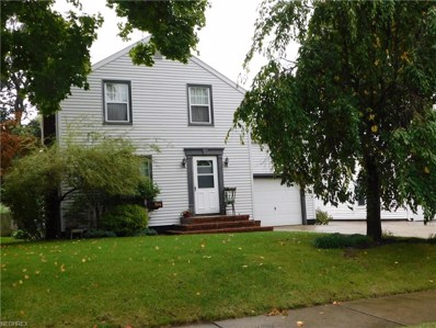 144 Raff Road NW, Canton, OH 44708 - #: 4043062