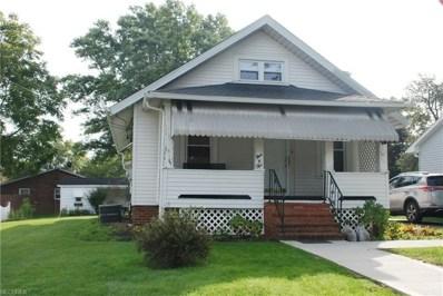 302 Elizabeth Ave NORTHWEST, Massillon, OH 44646 - MLS#: 4043086