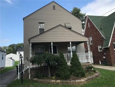 28 Erskine Ave, Boardman, OH 44512 - MLS#: 4043087