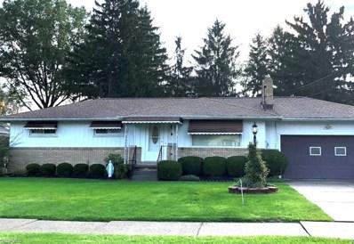 1011 Woodlawn Ave, Girard, OH 44420 - MLS#: 4043088
