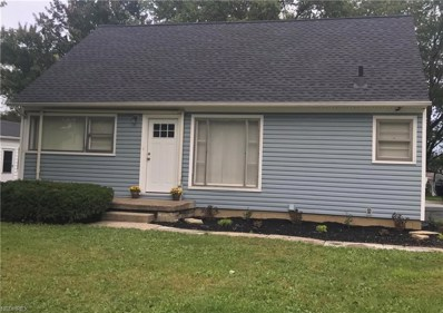 3045 S Meridian Rd, Youngstown, OH 44511 - MLS#: 4043089