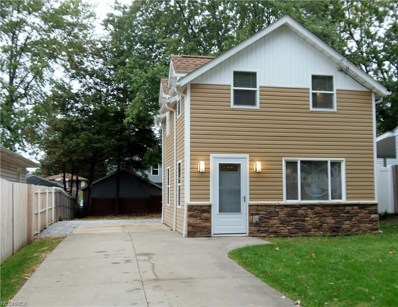 464 Stanley Rd, Akron, OH 44312 - MLS#: 4043091